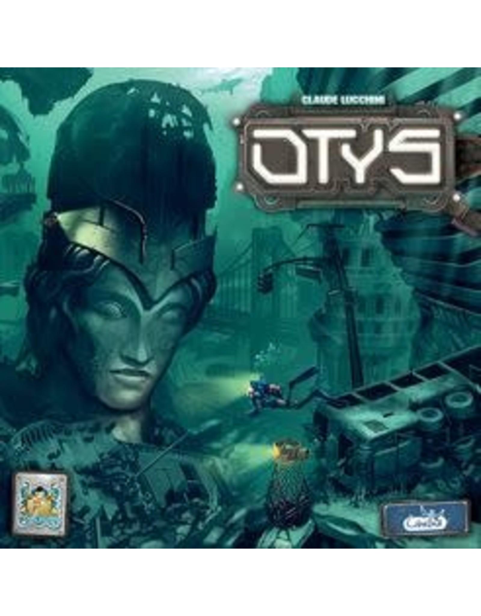 Otys Board Game