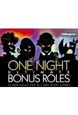 One Night: Bonus Roles Expansion