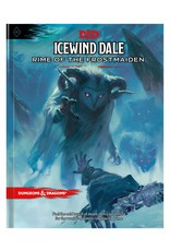 Wizards of the Coast D&D 5e Icewind Dale - Rime of the Frostmaiden