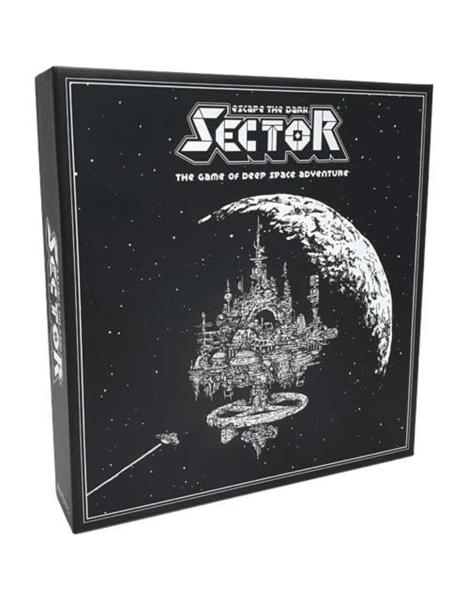 Escape the Dark Sector Board Game