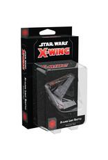 Star Wars X-Wing 2e: Xi-class Light Shuttle Expansion