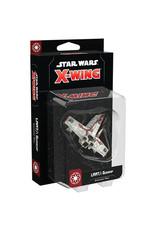 Star Wars X-Wing 2e: LAAT/i Gunship Expansion