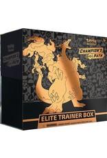 Pokémon Pokemon Champion's Path Elite Trainer Box