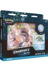 Pokemon Champion's Path Pin Collection Hulbury