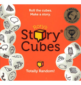 Rory's Story Cubes Board Game