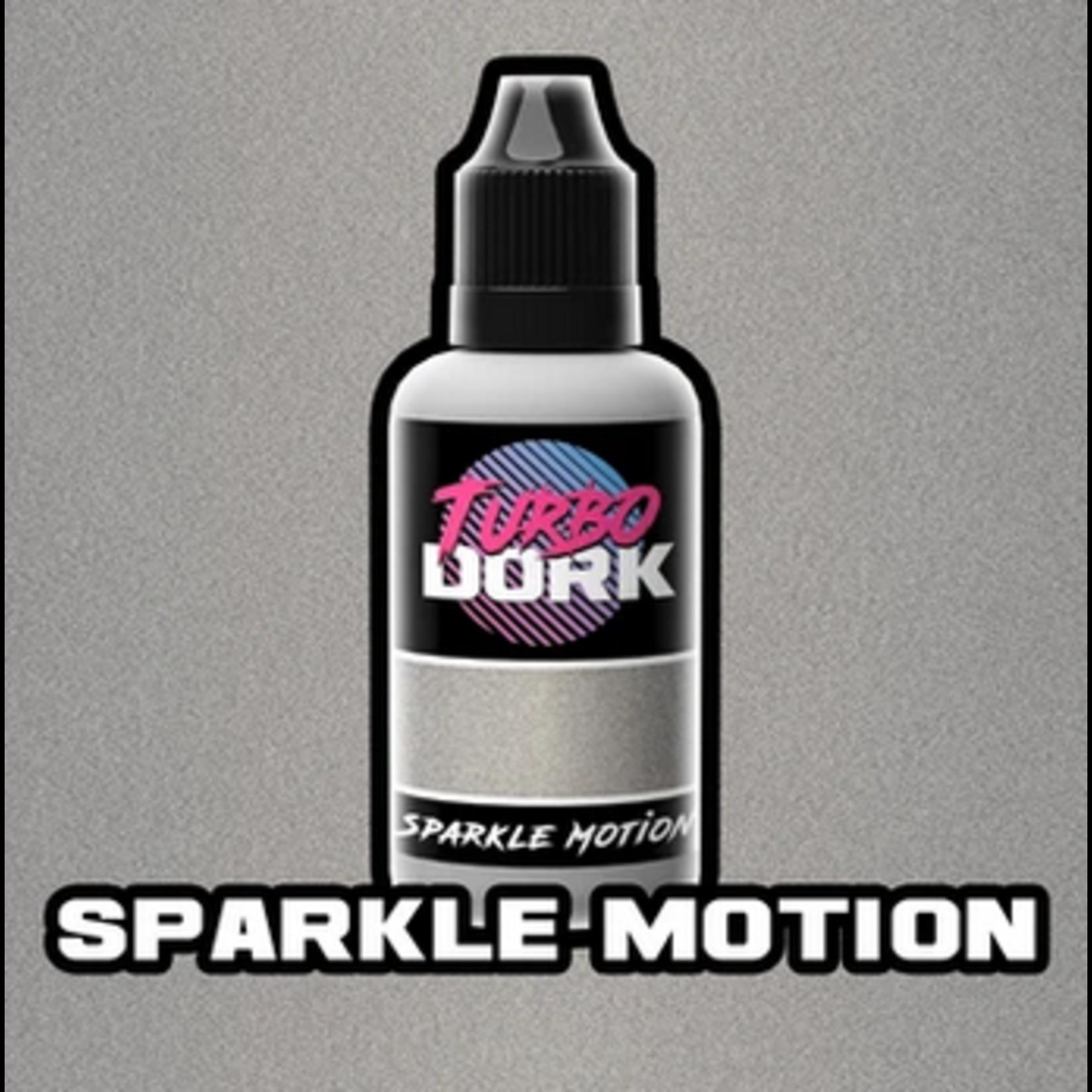Turbo Dork: Sparkle Motion 20ml