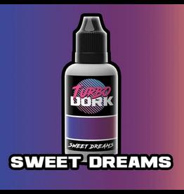 Turbo Dork: Sweet Dreams 20ml