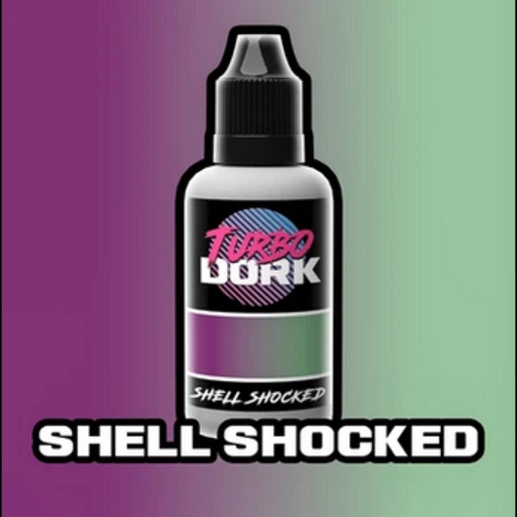 Turbo Dork: Shell Shocked 20ml