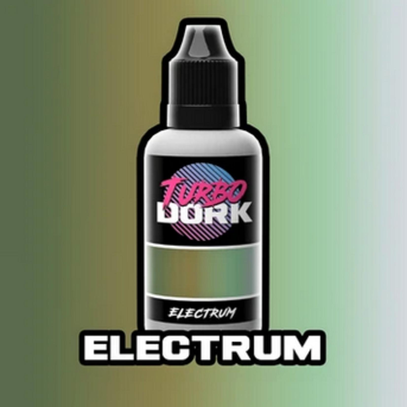 Turbo Dork: Electrum 20ml