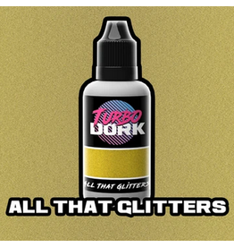 Turbo Dork: All That Glitters 20ml