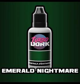 Turbo Dork: Emerald Nightmare 20ml
