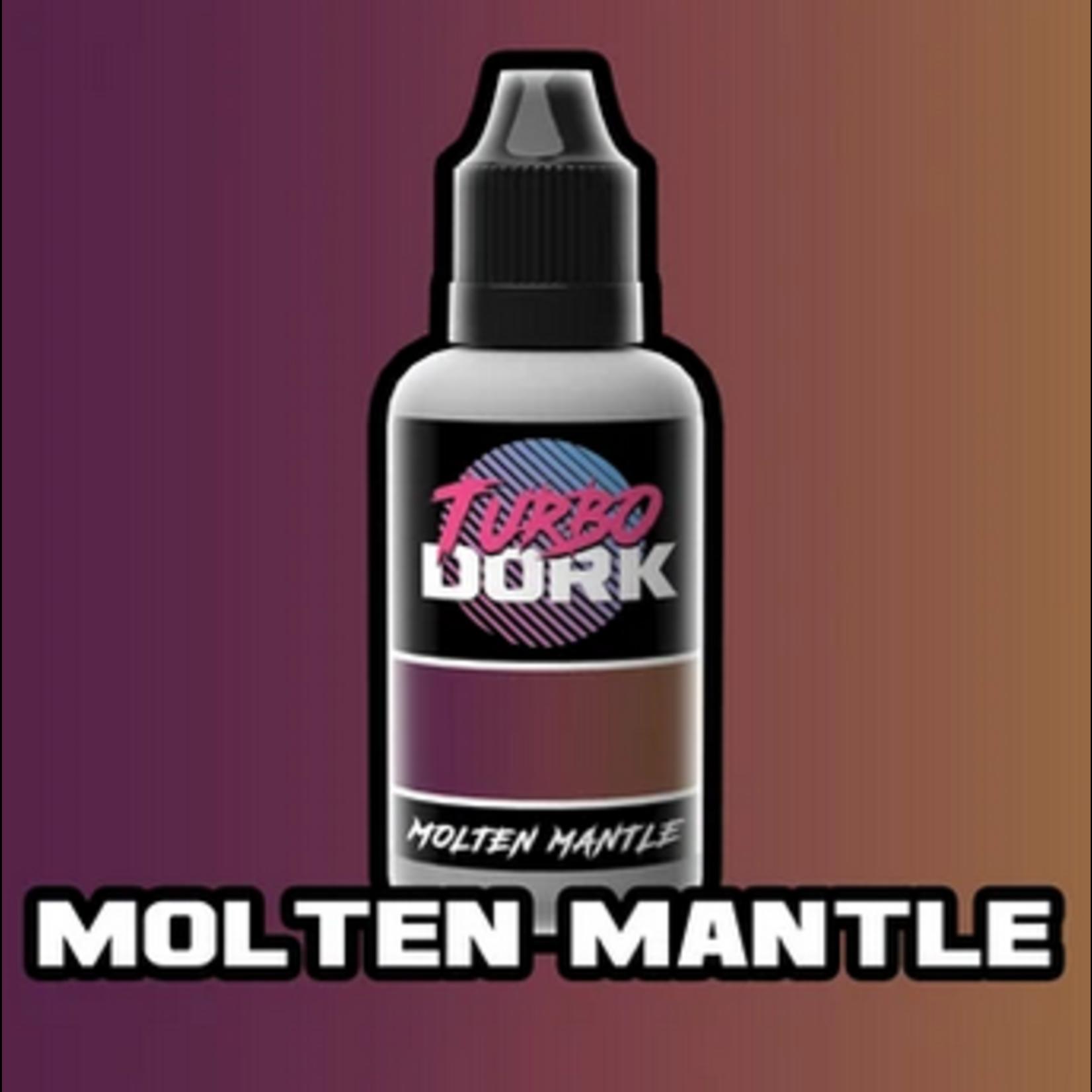 Turbo Dork: Molten Mantle 20ml