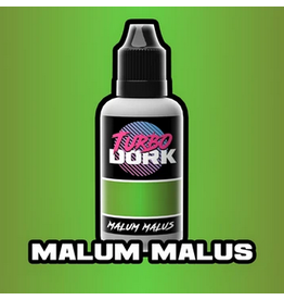 Turbo Dork: Malum Malus 20ml