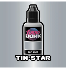 Turbo Dork: Tin Star 20ml