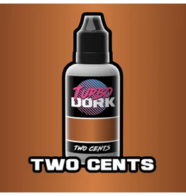 Turbo Dork: Two Cents 20ml