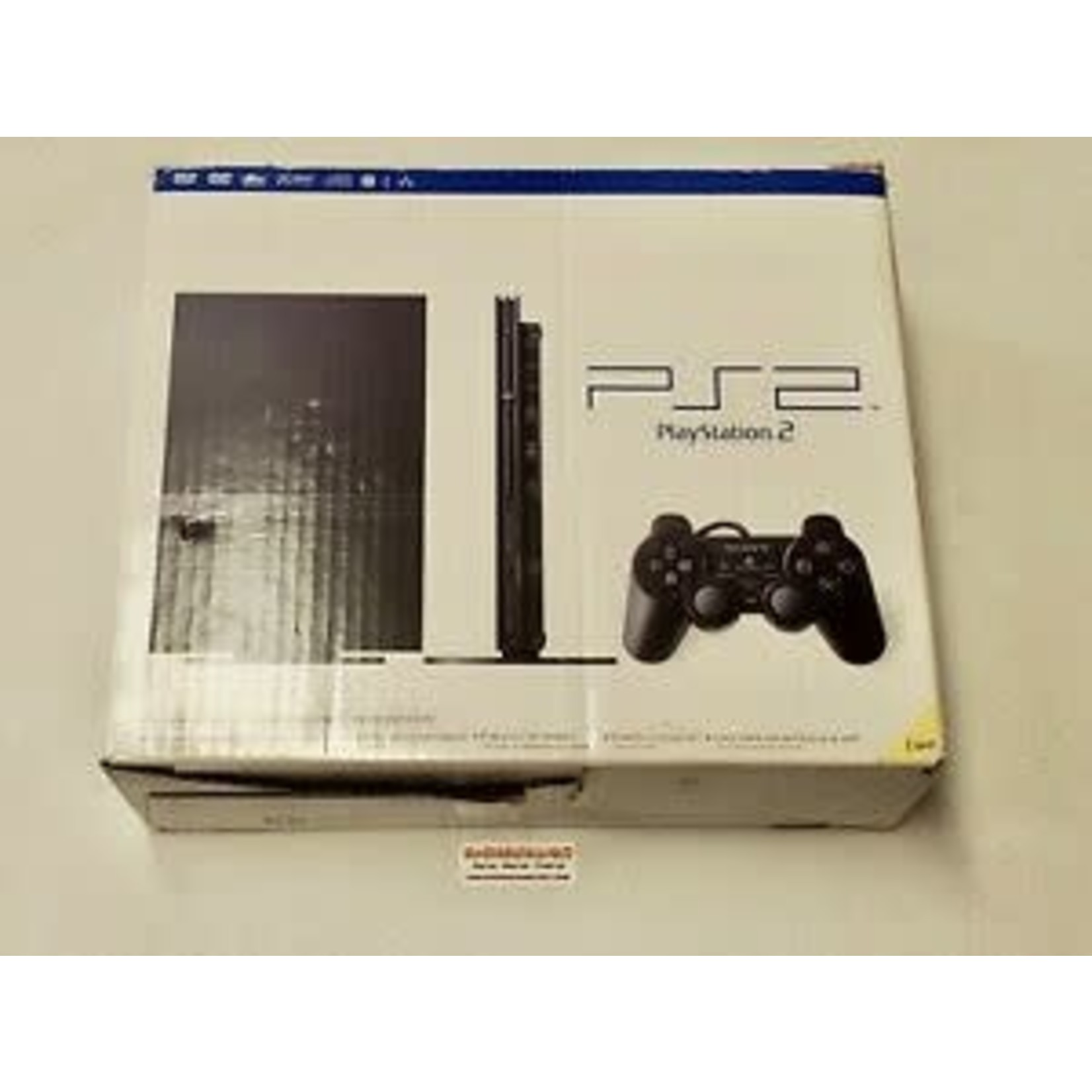 Playstation 2 Console New in Box (PS2)