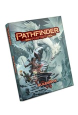 Pathfinder 2E Playtest Rulebook (Softcover)