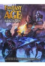 Fantasy AGE RPG Bestiary