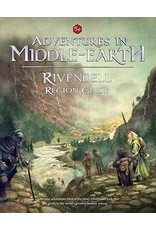 D&D Adventures in Middle-Earth: Rivendell Region Guide