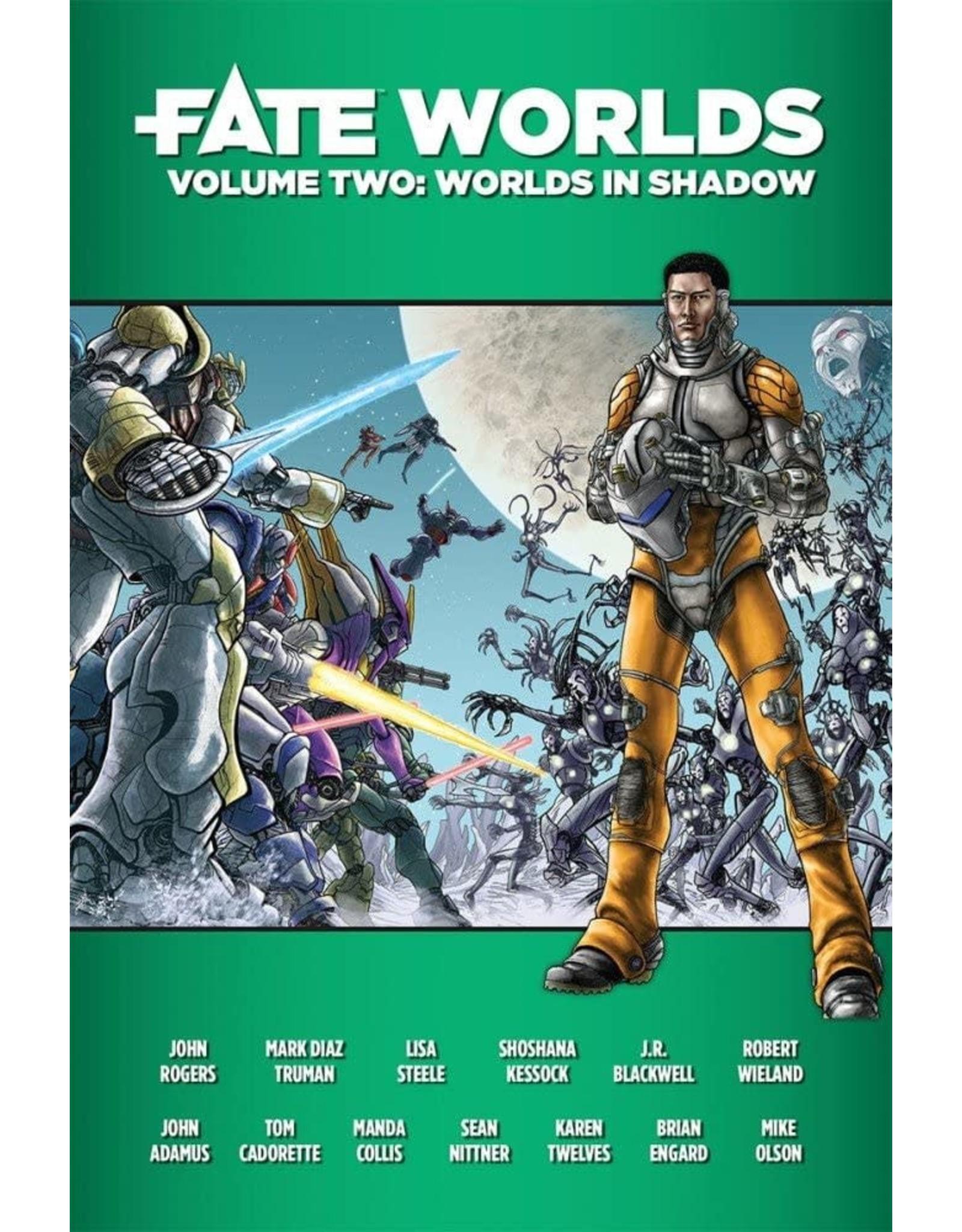 FATE Worlds Vol. 2