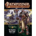 Pathfinder Adventure Path: War for the Crown #5 - The Reaper's Right Hand