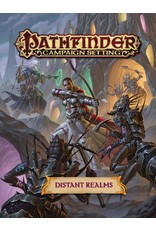 Pathfinder Campaign Setting Distant Realms