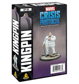 Marvel Crisis Protocol - Kingpin