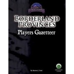 Asmodee D&D 5e Borderland Provinces: Player's Gazetteer