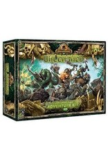 Iron Kingdoms Unleashed RPG Adventure Kit