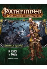Pathfinder Adventure Path #109: Strange Aeons - In Search of Sanity
