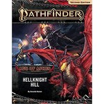 Pathfinder 2e Adventure Path: Hellknight Hill (Ages of Ashes #1)
