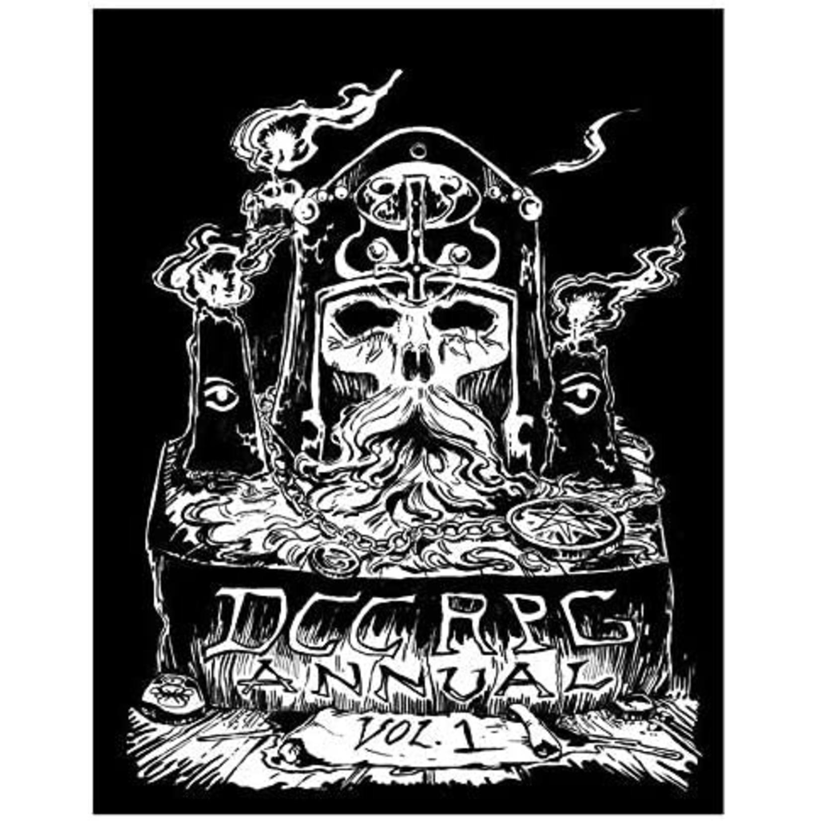 DCC Annual Compilation (Foil)