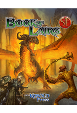 D&D 5e Book of Lairs