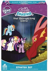 My Little Pony: Tail of Equestrian RPG
