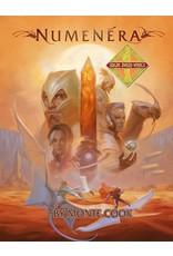 Numenera Core Rulebook RPG