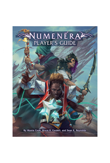 Numenera RPG 2nd Edition: Player's Guide