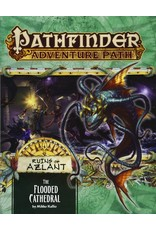 Pathfinder Adventure Path: Ruins of Azlant 3 The Flooded Cathedral