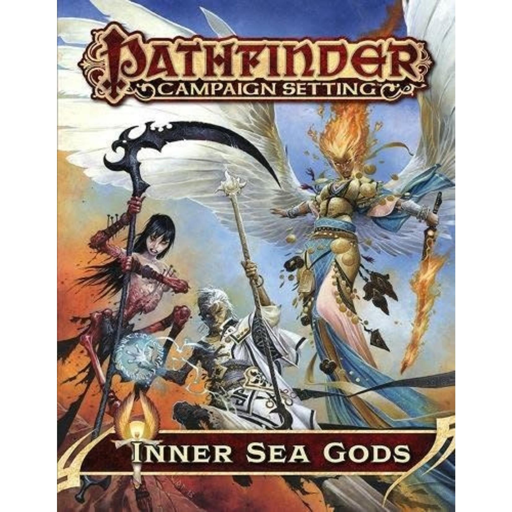 Pathfinder Inner Sea Gods