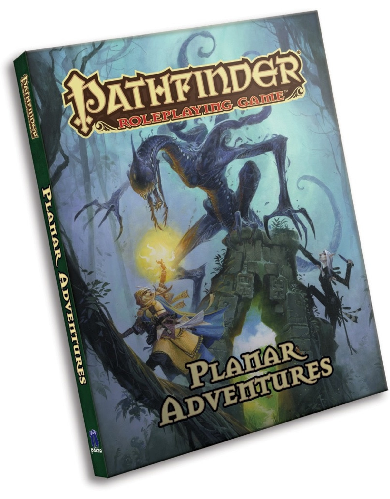 Pathfinder Planar Adventures