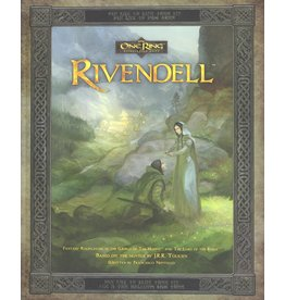 The One Ring RPG Rivendale