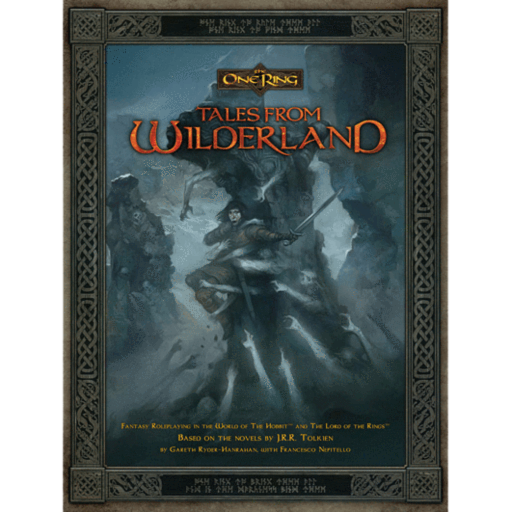 The One Ring RPG Tales from the Wilderlands