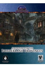 D&D 5e Adventures in the Borderland Provinces