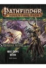 Pathfinder Adventure Path #113: Strange Aeons - What Grows Within