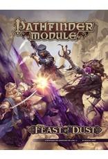 Pathfinder Module: Feast of Dust