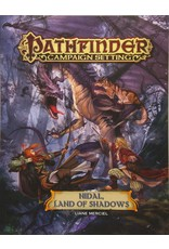 Pathfinder Campign Setting: Nidal, Land of Shadows