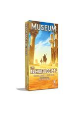 Museum The Archaeologists Expansion Board Game