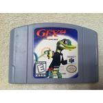 Gex 64 (N64)