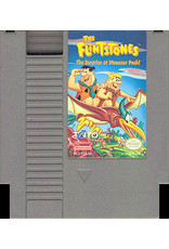 Flintstones Surprise at Dinosaur Peak (NES)