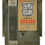 Legend of Zelda (NES)