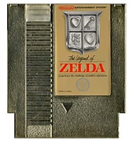 Legend of Zelda (NES)